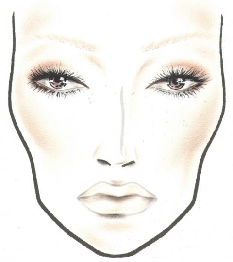 Как сделать макияж в стиле Nude - фото №6