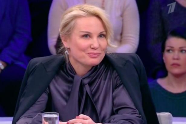 Юлия Пузырева