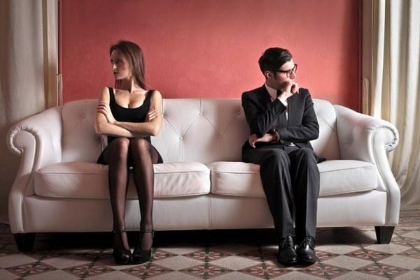 Как понять, что пора разорвать отношения с мужчиной - фото №2