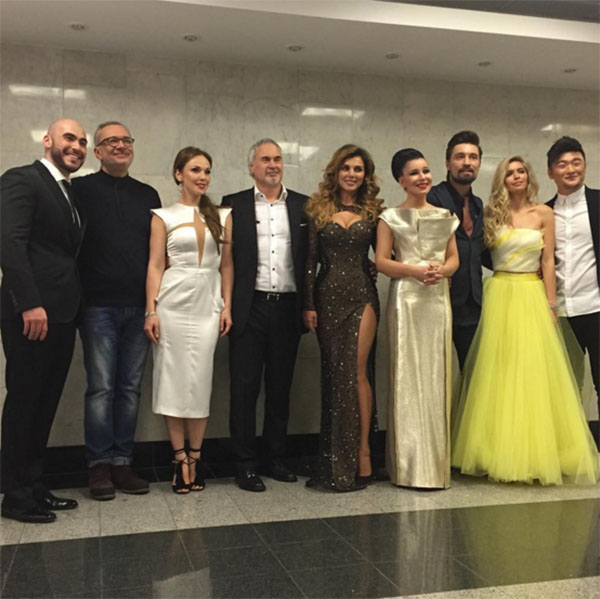 Концерт Меладзе