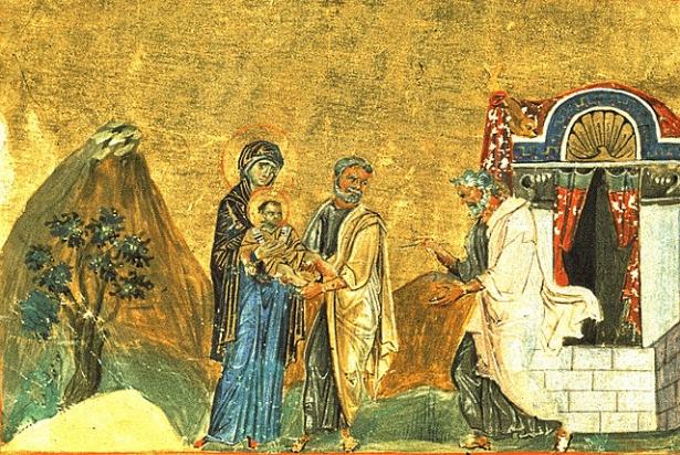 февраль праздники украина сретение господне