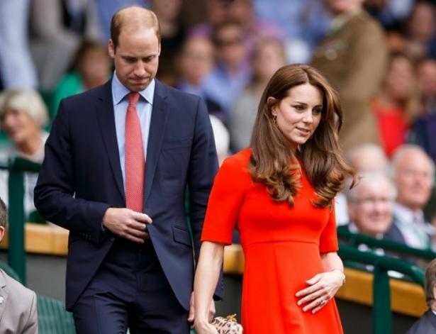 кейт миддлтон родит против воли принца уильяма