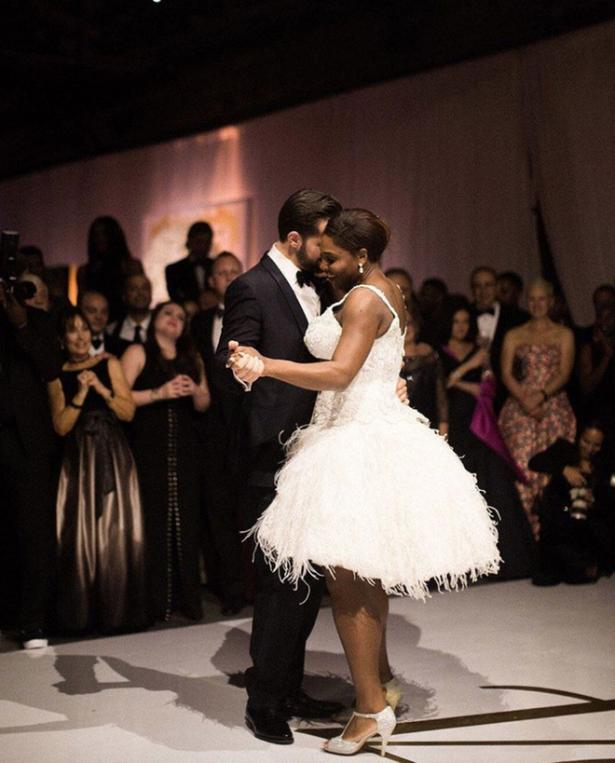 уильямс свадьба фото