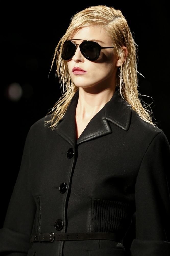 Неделя моды в Милане: показ Prada FW 2013-2014 - фото №2