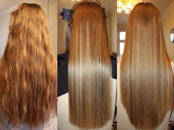Что-то не так: какие последствия могут быть после кератинового выпрямления волос - фото №2