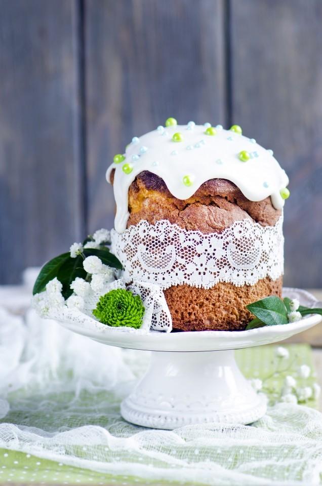 рецепт творожной печеной пасхи
