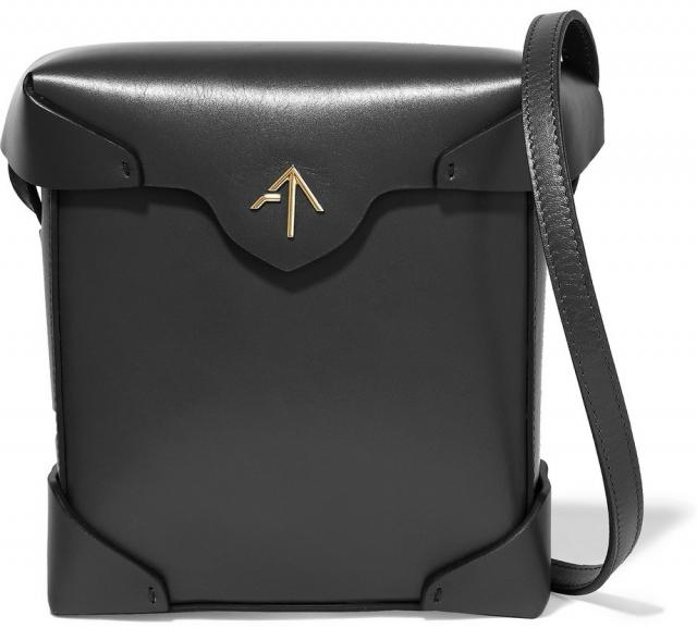 Модные сумки на лето 2016 сумка-футляр