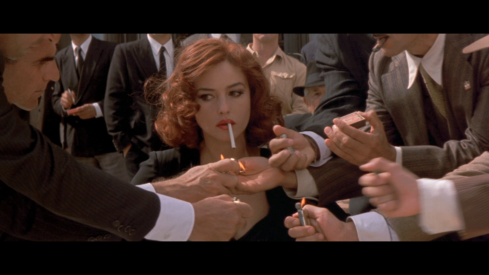 Что посмотреть: 15 фильмов о сильных духом женщинах - фото №14