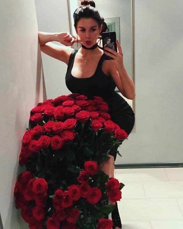 Анна Седокова рассказала, как борется с депрессией после предательства возлюбленного - фото №2