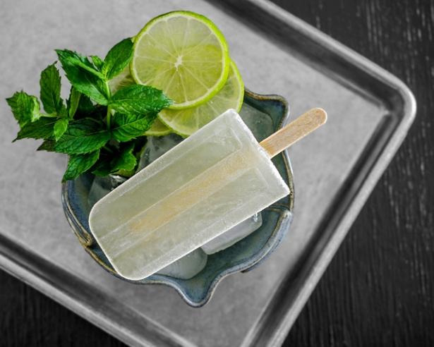 Хит лета – фруктовый лед: 5 вариантов невероятного мороженого, приготовленного в домашних условиях - фото №2