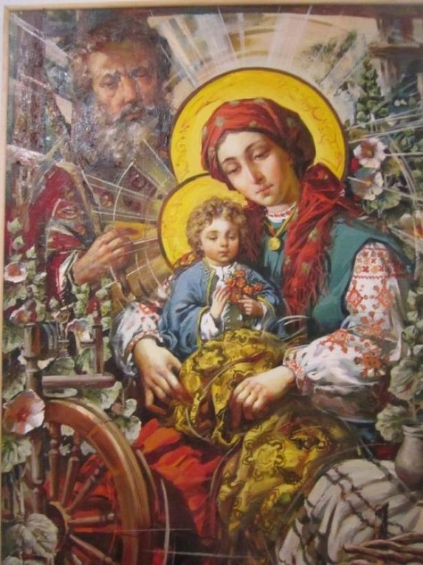 рождество иоанна предтечи история праздника