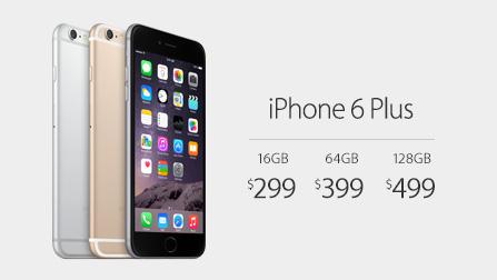 Корпорация Apple представила iPhone 6 и умные часы - фото №9