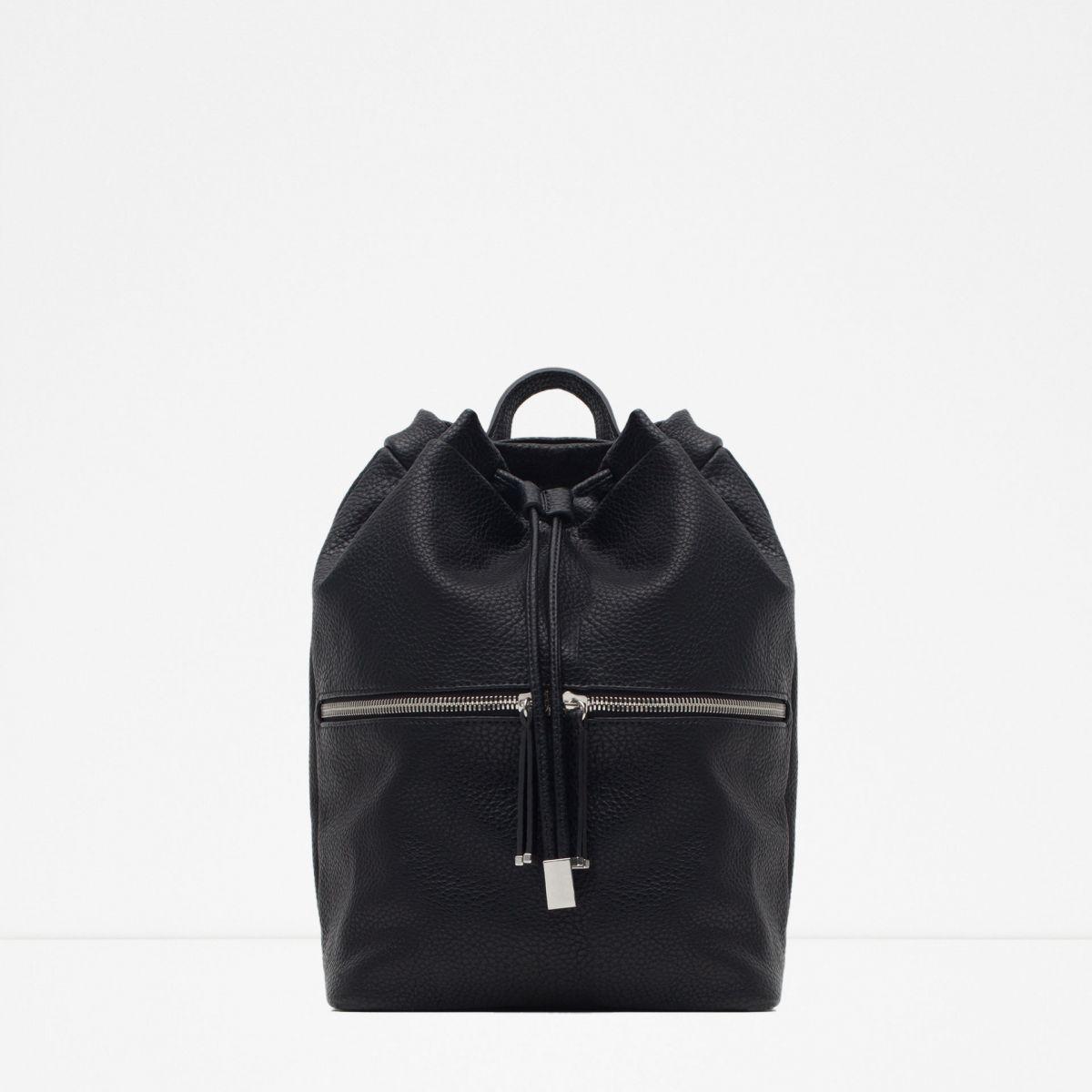 Модный рюкзак на осень 2015