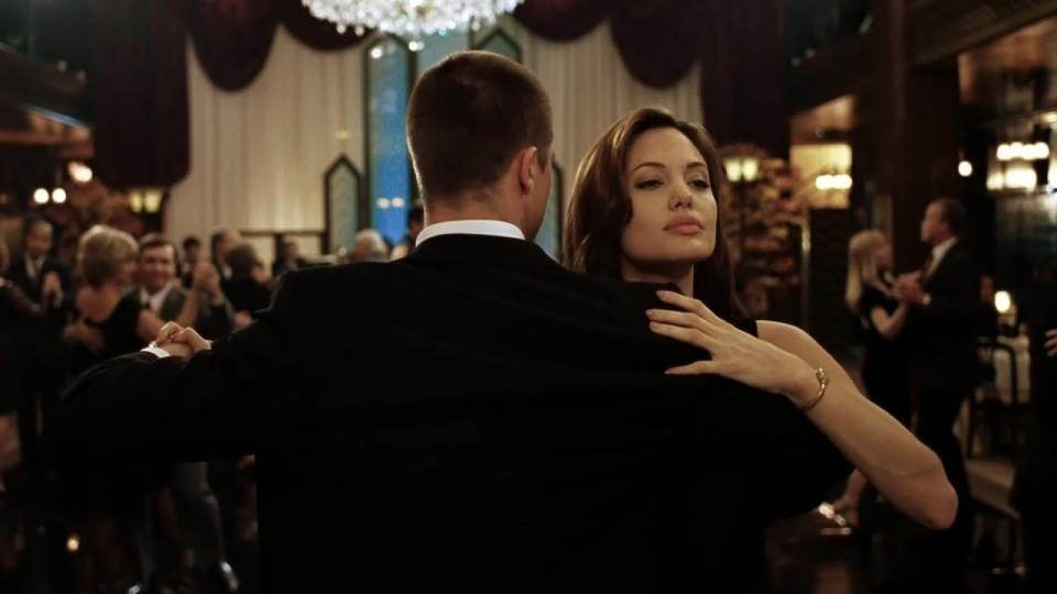 Развод Анджелины Джоли и Брэда Питта: хроника семейной жизни самой красивой пары мира (измена, дети, рак, брачный контракт) - фото №43