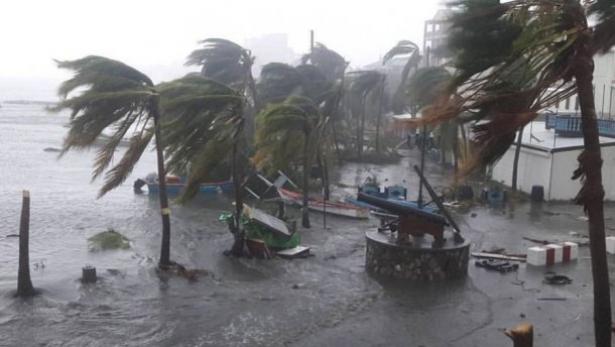 ураган ирма новости