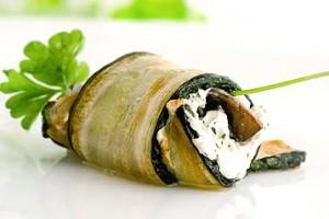 Сезонные блюда из кабачков: топ 5 рецептов - фото №2