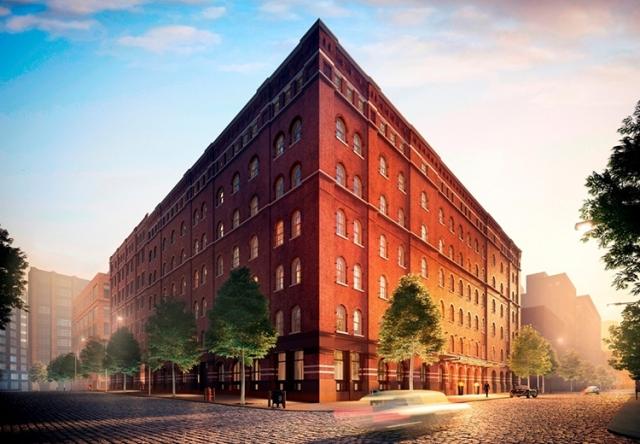 Американская мечта: самые дорогие квартиры Нью-Йорка - фото №6