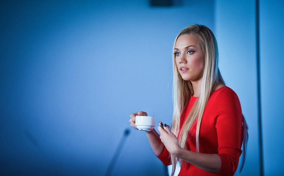 Что думает о красоте Елена Крыгина - фото №2