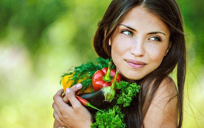 Куда пойти 19-20 сентября фестиваль вегетарианства
