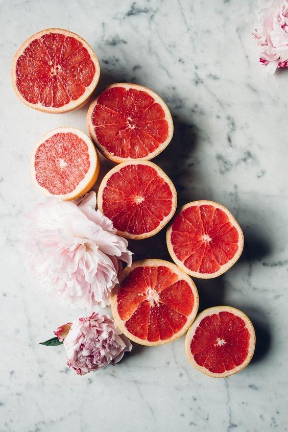Чудо-фрукт: как похудеть с помощью грейпфрута без лишних слов - фото №3