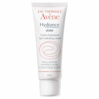 Увлажняющий крем, Hydratation Hydrance Optimale Leger, Avene