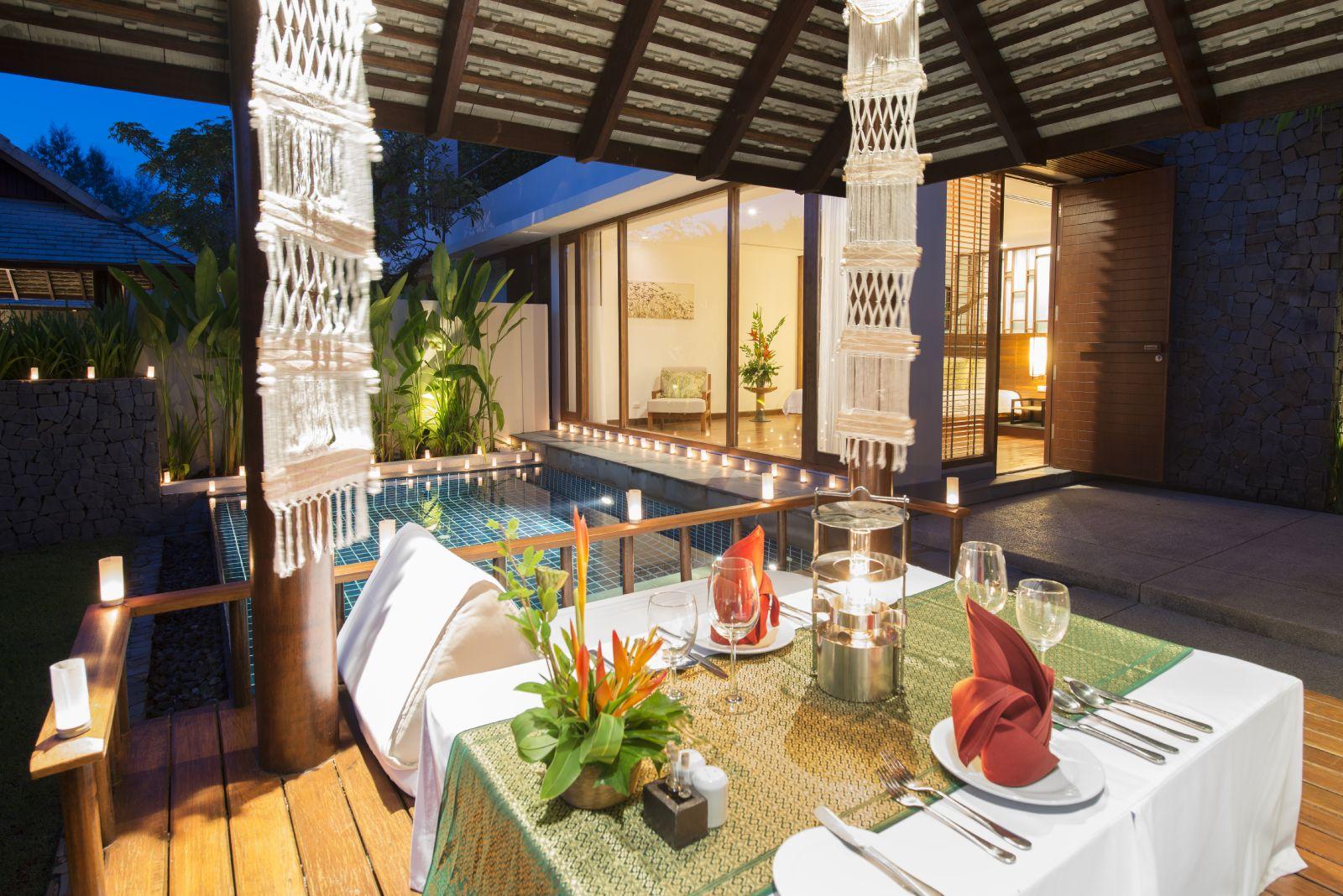Лучшие отели мира: The Sarojin 5*, Таиланд - фото №3