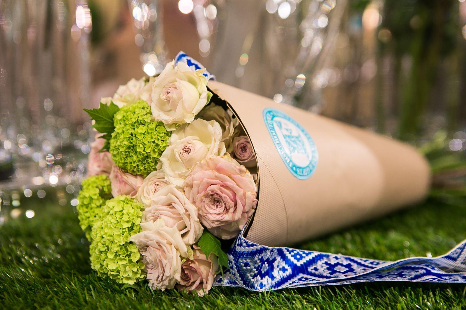 Секреты флористов: каким должен быть красивый осенний букет на 1 сентября - фото №10
