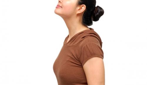 подтянуть мышцы подбородка