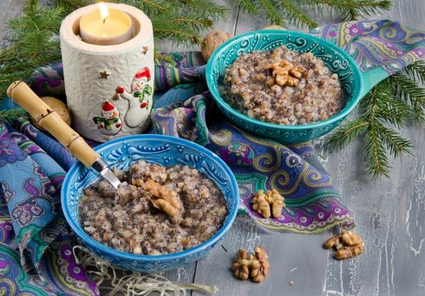 святая мелания традиции щедрого вечера 2018