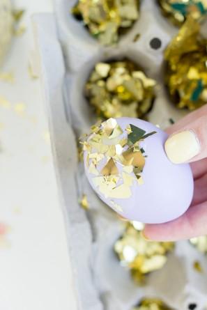 Пять модных способов украсить яйца на Пасху - фото №9