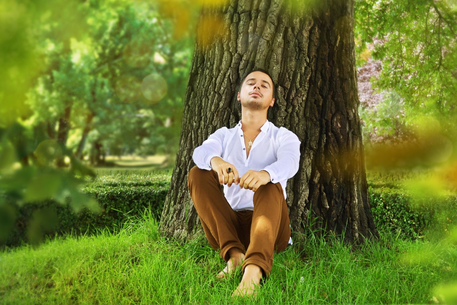 Как исцелиться от любовного приворота самостоятельно: советы экстрасенса - фото №5
