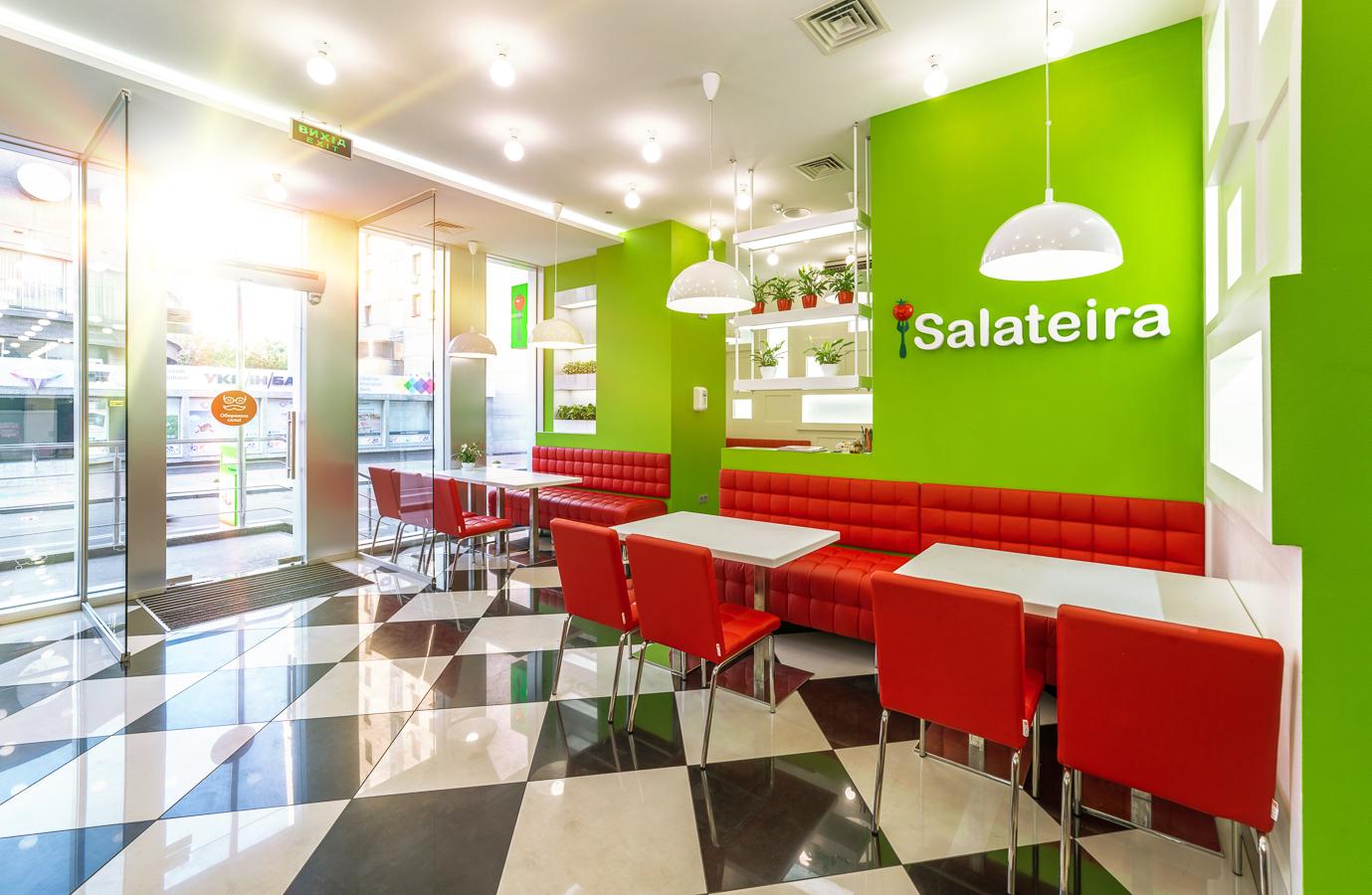 Как заниматься творчеством в ресторанном бизнесе – креативный директор сети Salateira Ирина Добруцкая - фото №2