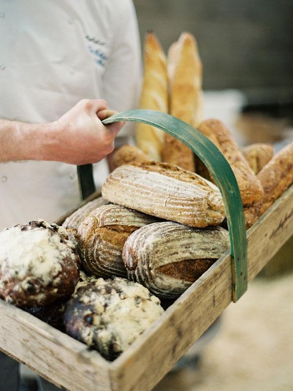 Овсяная, кукурузная, кокосовая мука: из чего испечь хлеб без вреда здоровью - фото №17