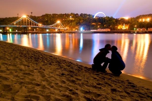 Где купаться в Киеве: 6 бесплатных пляжей столицы - фото №2