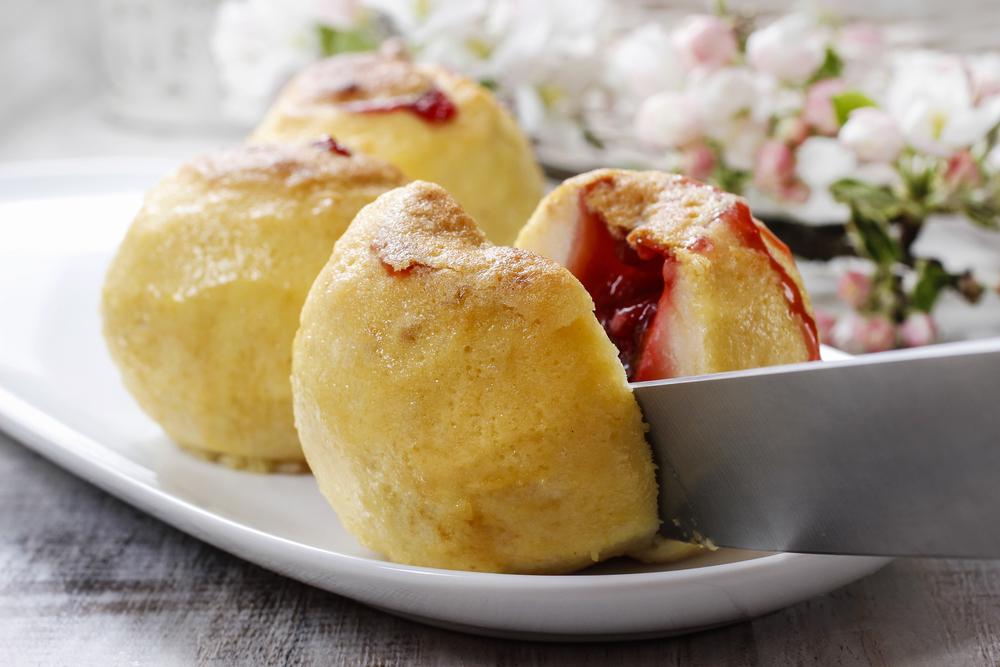 Десерт, который не полнит: оригинальные рецепты печеных яблок - фото №1