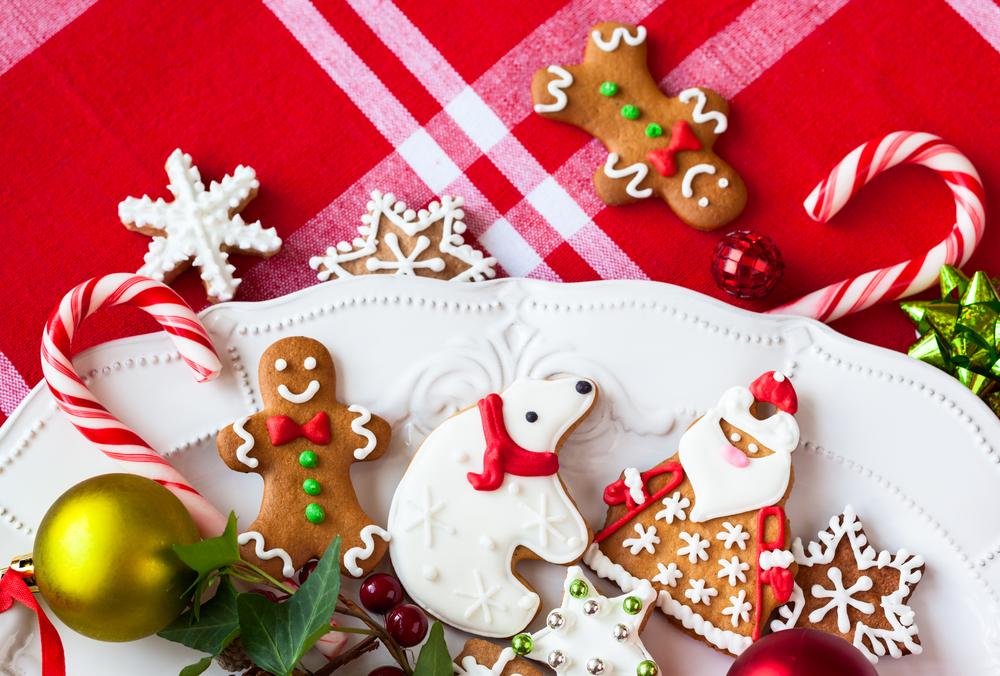 Рецепт рождественского печенья: как поднять себе настрое с помощью десерта - фото №1