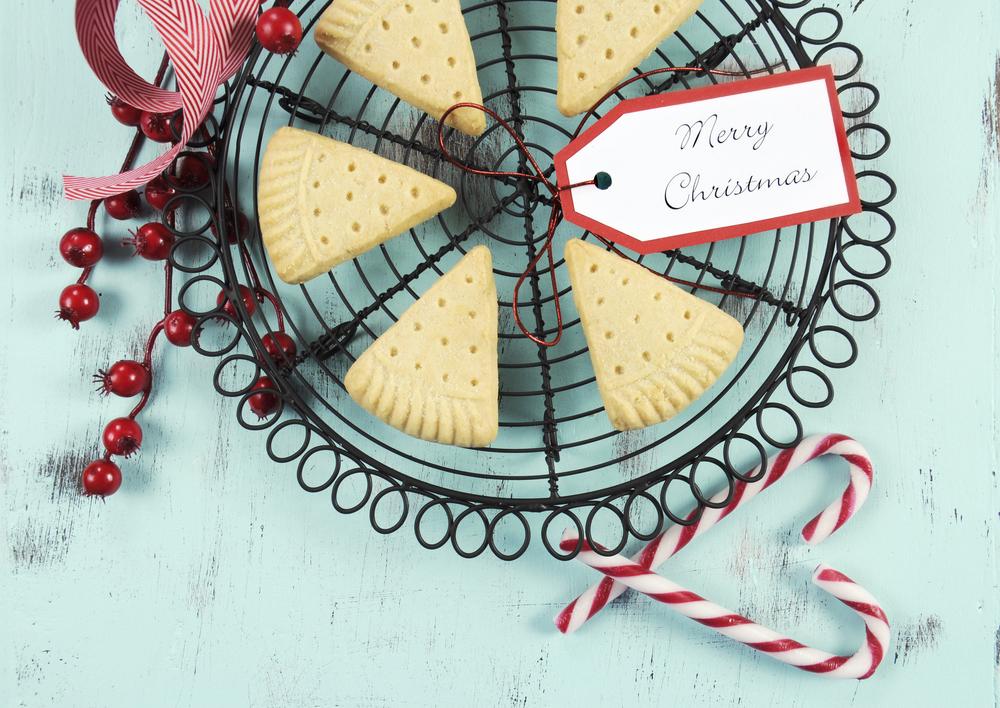Как приготовить классическое шотландское печенье: рецепт от Ольги Фреймут - фото №2