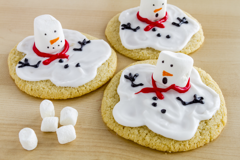 Рецепт рождественского печенья: как поднять себе настрое с помощью десерта - фото №3