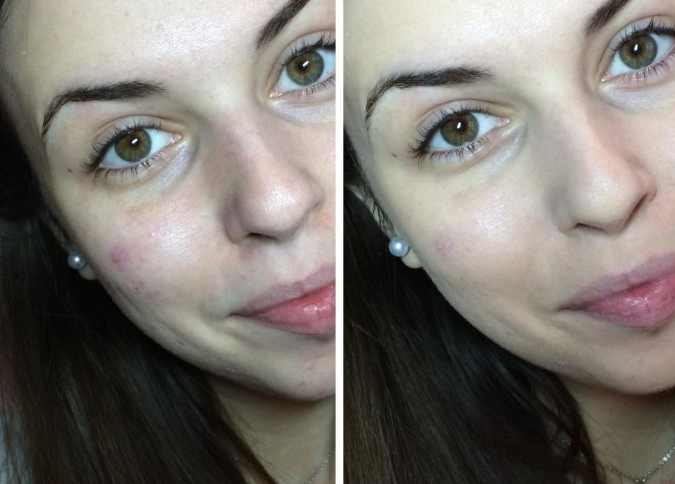 база под макияж