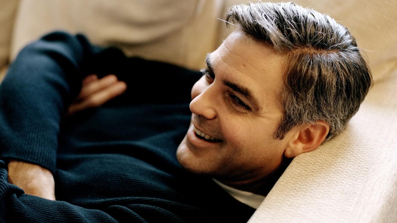 Джордж Клуни - фото №2
