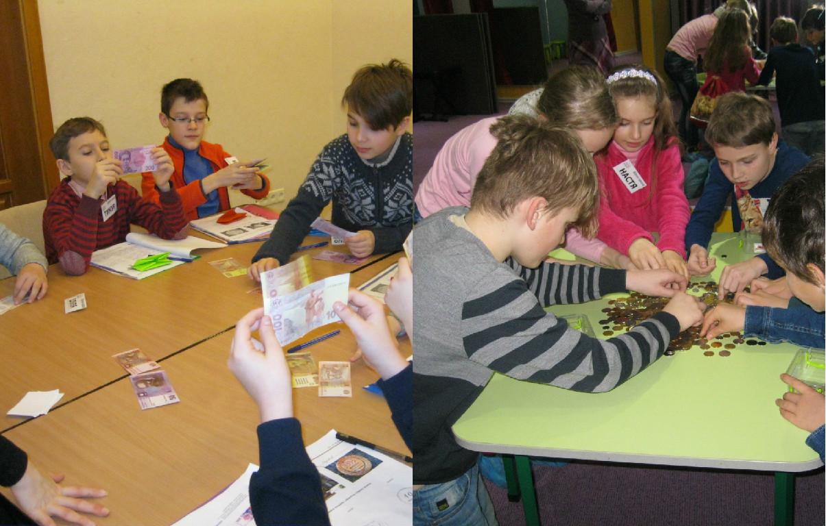 Как научить детей считать деньги: бизнес-проект АзБуКа ДеНеГ - фото №2
