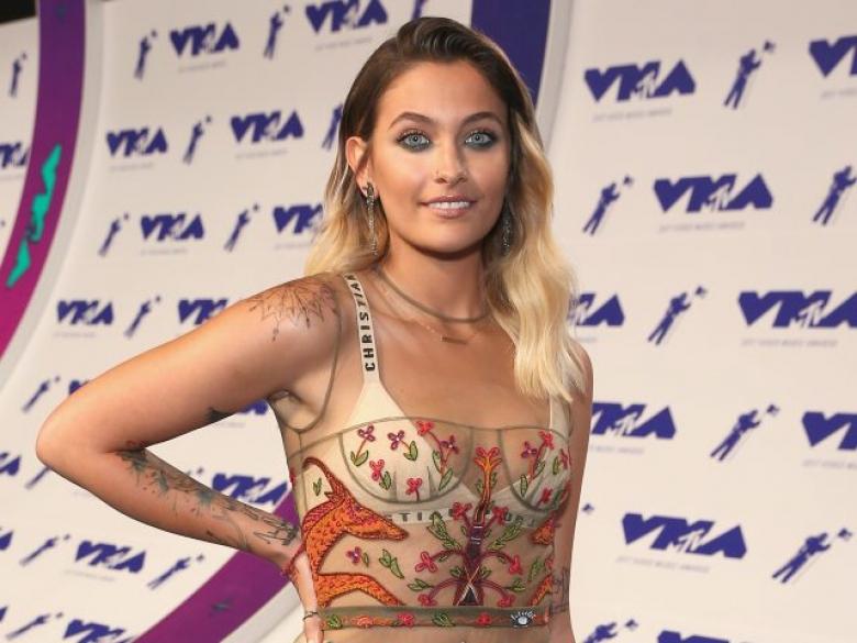 Самые яркие наряды церемонии MTV Video Music Awards 2017