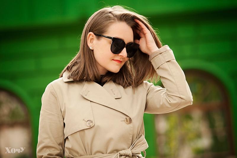 Дневник стиля: писатель, колумнист и блогер Ольга Котрус