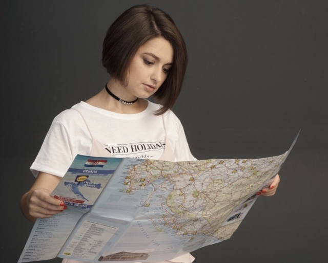 Есть такая профессия: тележурналист тревел проекта, тревел блогер Маша Себова - фото №3