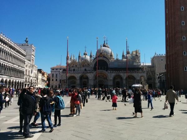 фото венеции