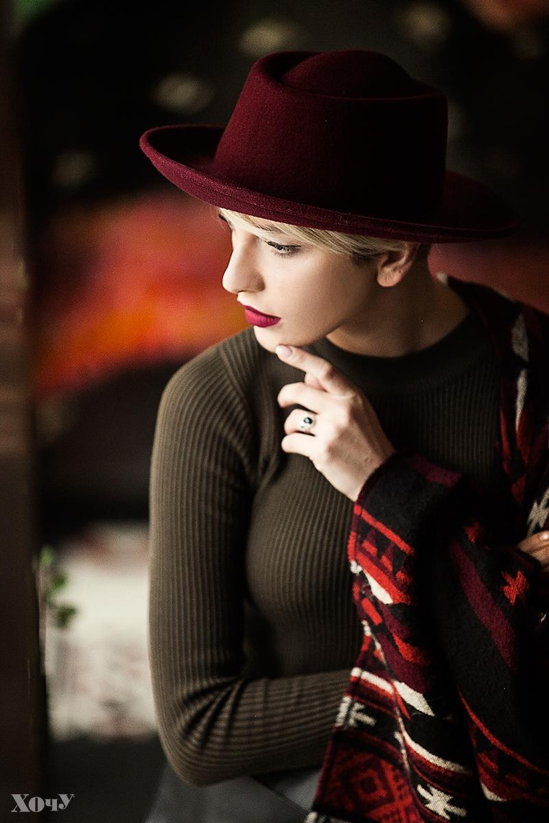 Дневник стиля: стилист Стася Монастырская