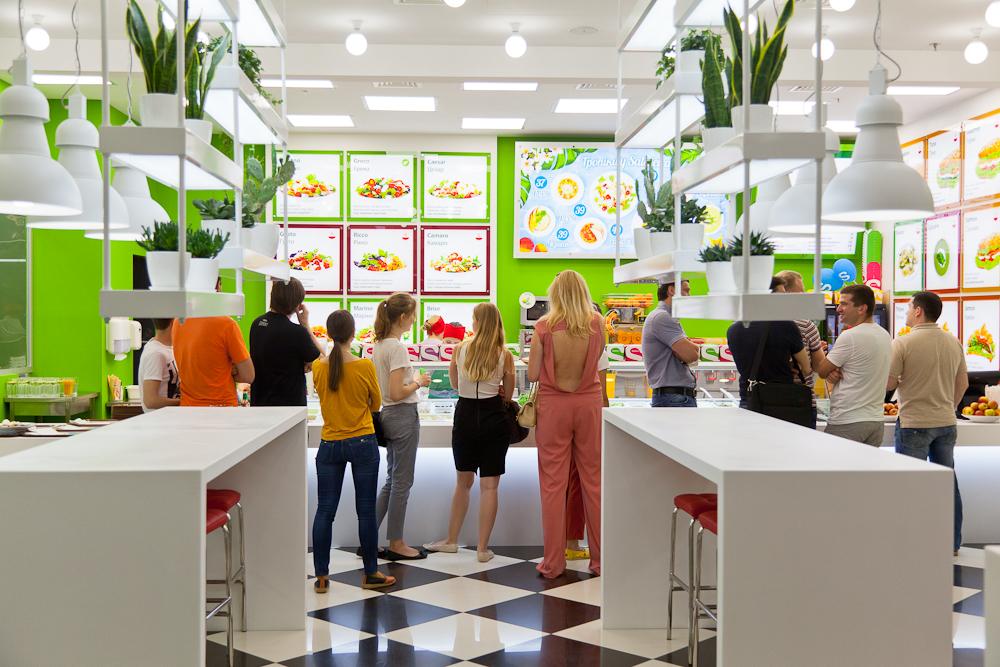 Как заниматься творчеством в ресторанном бизнесе – креативный директор сети Salateira Ирина Добруцкая - фото №4