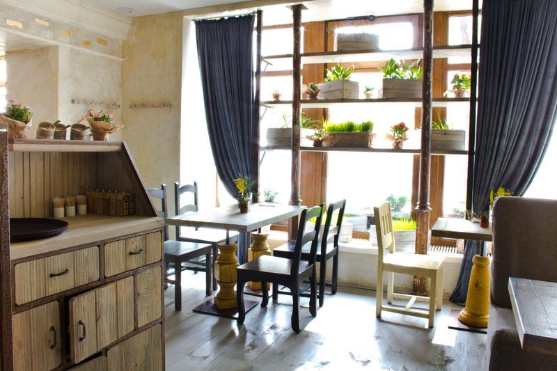 Топ 7 лучших ресторанов Одессы - фото №8