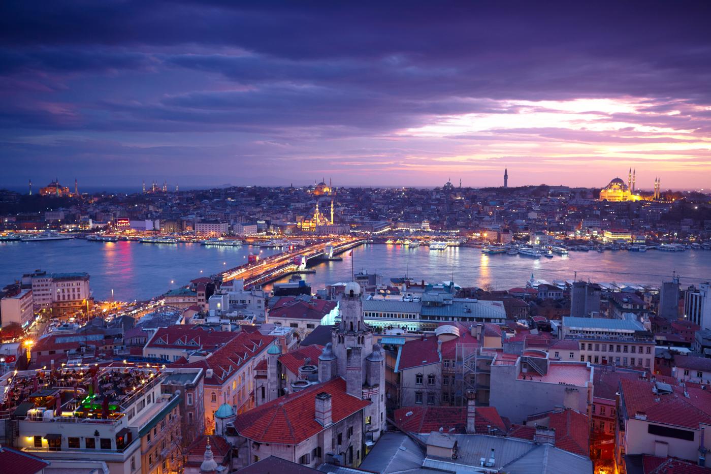 недорогой летний отдых в Турции