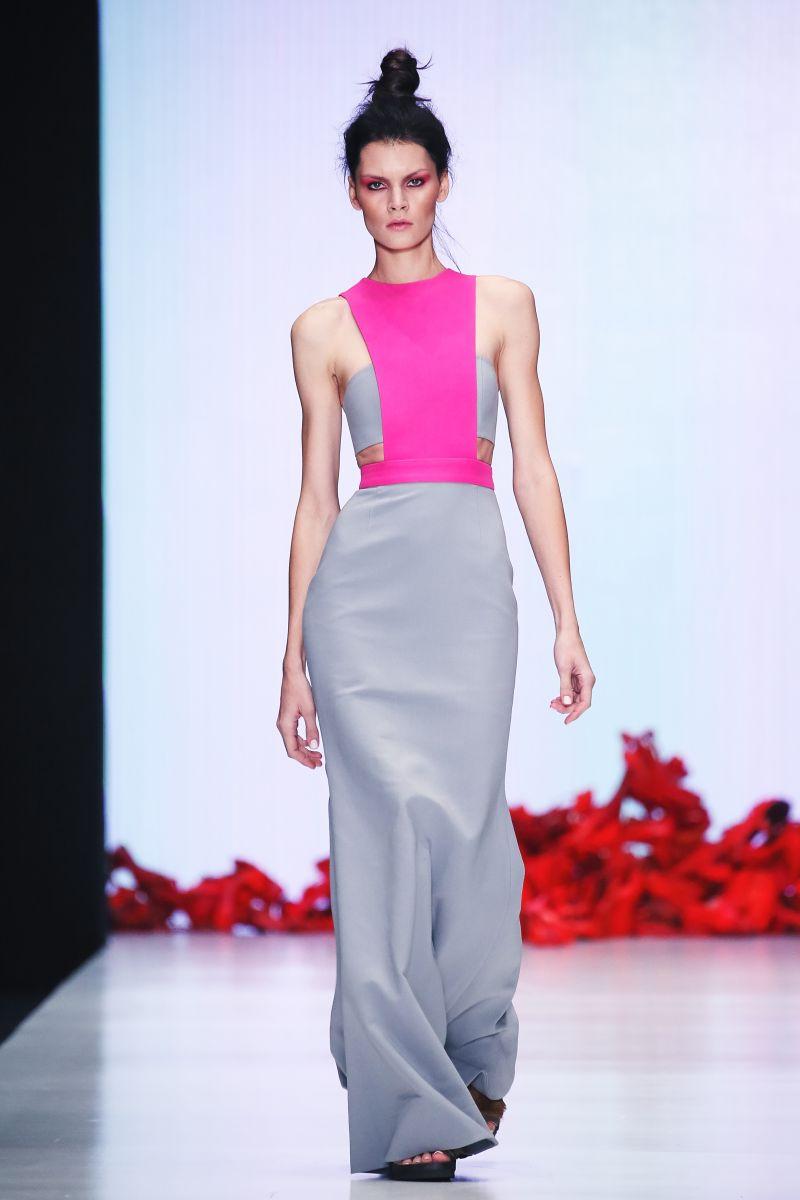 Кети Топурия выпустила коллекцию одежды